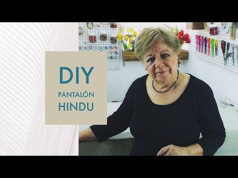 Xxx Mp4 DIY PANTALÓN HINDU Hindu Pants 3gp Sex