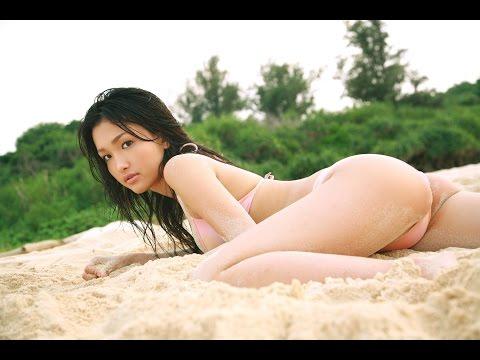 Reon Kadena - The Barbie of Japan?