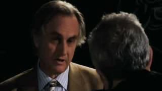 Richard Dawkins admits to Intelligent Design