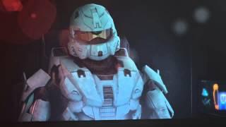 07: Space Battle - RvB Season 10 OST (By Jeff Williams)