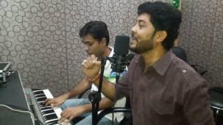 HD - एक मिसीया जे मुस्किया देलियै ! Vikash Jha ! Tribute Song