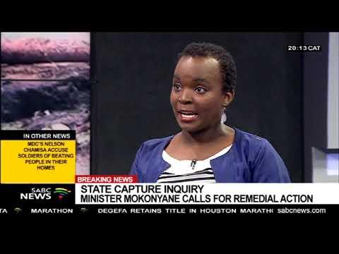 Court s ruling on Zimbabwe internet Mpiwa Mangwiro Tsanga
