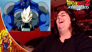 DragonBall Z Abridged Movie: Super Android 13 (TFS) REACTION