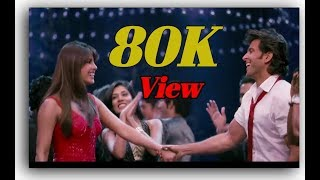 Oh Ho Ho Ho (Remix) Hrithik Roshan and Priyanka Chopra  (Video Remix)
