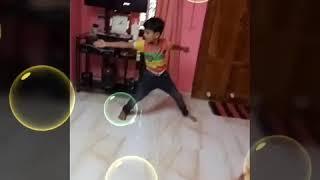 Kashi dance ❤