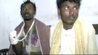 Four arrested for allegedly chopping off workers' hands in Odisha