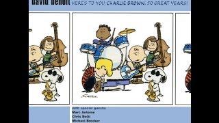 Charlie Brown's Theme by David Benoit