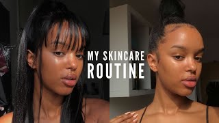 MY SKINCARE ROUTINE | ONLY BELLS