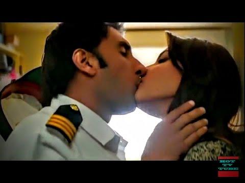 Anushka Sharma   Kissing Scenes + Bikini Scenes