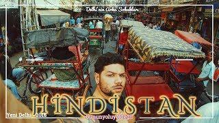 Hindistan Sokakları  | Bunun Yolu Yol Değil