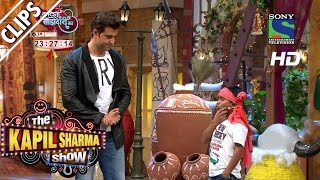 Khajur's Genie in Kapil's Show - The Kapil Sharma Show -Episode 32- 7th August 2016