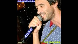 Ork.ChaKa Raka & Aleksi Super Balada - Neew Live Xit 2015