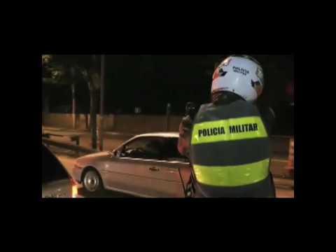 Racha na Marginal Pinheiros Operação de Risco RedeTV 05 04 10 Parte 01 02