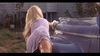 Cool Hand Luke Car Wash
