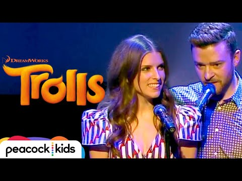 Xxx Mp4 Justin Timberlake And Anna Kendrick True Colors Live At Cannes OFFICIAL TROLLS 3gp Sex