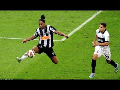 Ronaldinho ● Craziest Skills Ever  HD