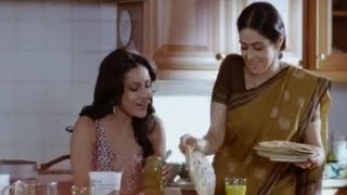 English Vinglish (Tamil) - Full Title Track (Female Version)