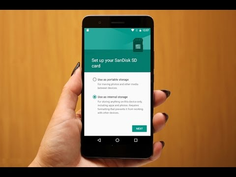 Xxx Mp4 How To Use SD Card As Internal Storage In Android Easy Steps No Root 3gp Sex