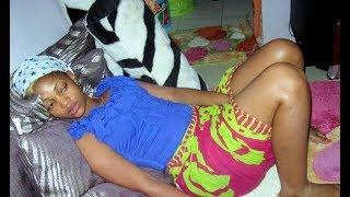 Agnes Masogange Hali Tete.