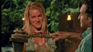 Jessica Johnston ('Survivor' 35) exit interview: Cole Medders is in the 'friend zone' [PODCAST]