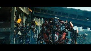 Transformers Saga all Leadfoot scenes