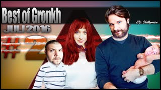 Best of Gronkh Juli 2016 #02 ✨