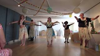 Pearly Shells- Hula- Hawaiian Dance