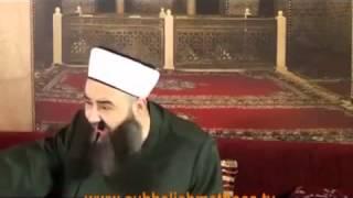Cübbeli Ahmet Hoca  -     18 Temmuz 2013   Ramazanı Şerif Sohbeti 2