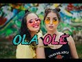 Download Andjela Nadja Ola Ole Official Video mp3
