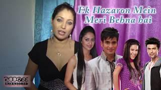 Manvi Virat's LOVE MAKING DANCE in Ek Hazaaron Mein Meri Behna Hain 16th May 2013 FULL EPISODE