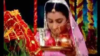 Balika Vadhu celebrates Teej