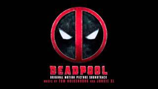 Deadpool - Neil Sedaka   Calendar Girl - 08 (OST)