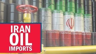 Iran oil imports: Why India will get a waiver from US sanctions | Economic Times