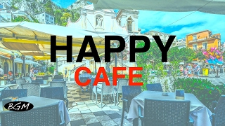 【CAFE MUSIC】Jazz & Bossa Nova Music - Background Music - Music For Work,Study