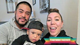 Cis-Transgender Parents | DITL w/ ItsLex_