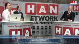Nutmeg Sports: HAN Connecticut Sports Talk 12.5.16