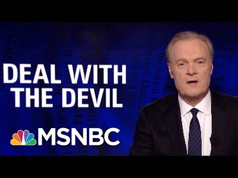 Lawrence on President Trump Shithole Comment Hating Is What He Does The Last Word MSNBC