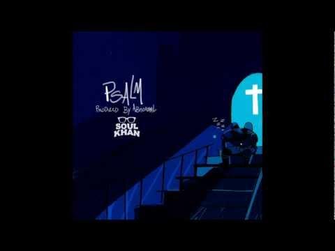 Soul Khan - The Machine f Akie Bermiss (prod by Abnormal)