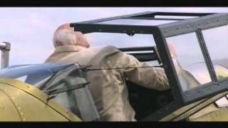 Battle of Britain: Spitfire vs ME109