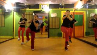 ABCD | Sadda Dil Vi Tu (Ga Ga Ga Ganpati) | Step2Step Dance Studio