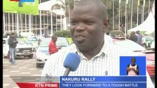 64th Edition of the KCB Safri Rally is slotted for Nakuru on the 10th and 11th June