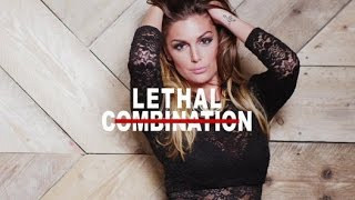 Lethal Combination - SOBBY (Soban Afzal) BILAL SAEED feat. Roach Killa