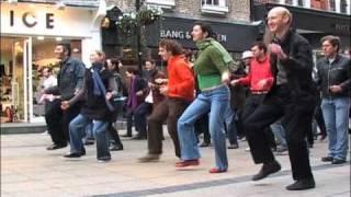 London Swing Dance Society Shim Sham