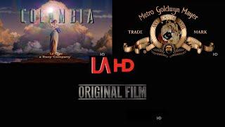 Columbia/Metro-Goldwyn-Mayer/Original Film