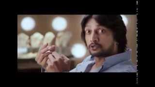 Joyalukkas Gold Jewellery Advertisement - Heart Says - Kiccha Sudeep - Kannada