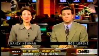 CNNSI Intro December 22, 1996