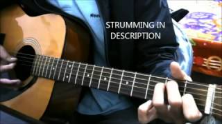 Jiyen Kyun + Meharbaani + aaj jane ki zid na karo- 1 scale -  Unplugged Acoustic guitar lesson