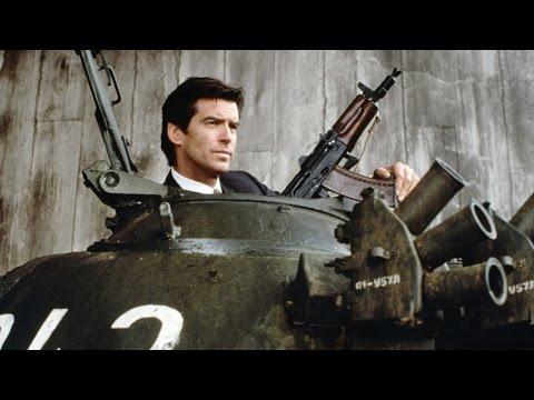 Xxx Mp4 Top 10 James Bond Moments 3gp Sex