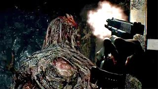 Resident Evil 7 NEW Gameplay Trailer Monster (PS4, XBOX ONE, PC) 2017