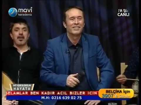 Sait UÇAR Hayri Yaşar KARAGÜLLE Horon 17.03.2015 HD